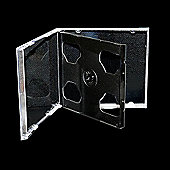 Replacement Dual CD case - Music