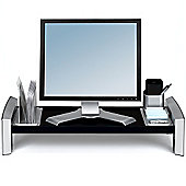 PROF SERIES FLAT PANEL WORKSTATION