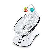 4moms mamaRoo 3.0 - Silver Plush