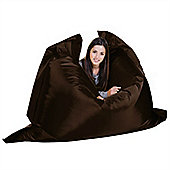 Big Bertha Original™ Indoor / Outdoor XXL Bean Bag - Brown