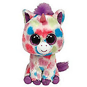 TY UK 6-inch Wishful Beanie Boo Plush