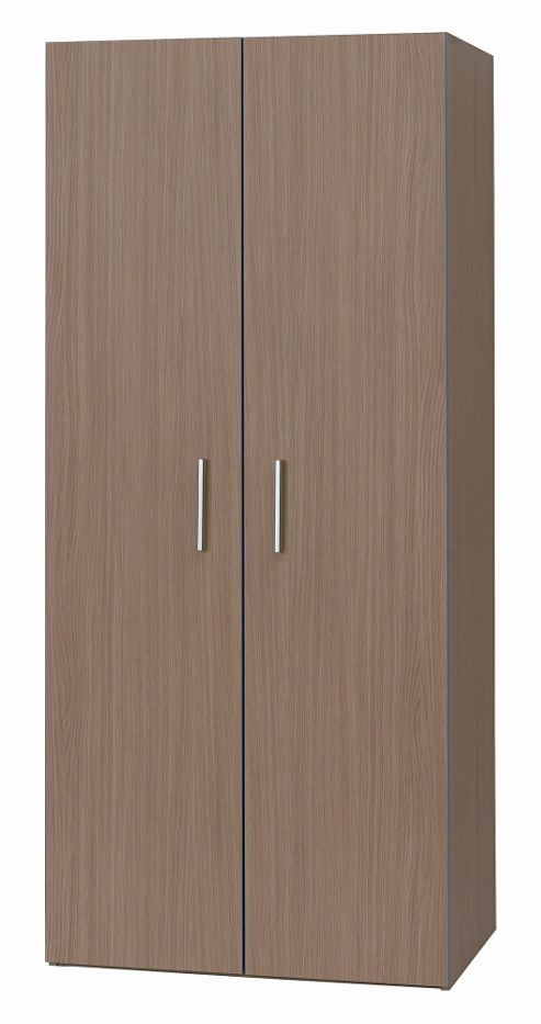 Alto Furniture Mode 2 Door Wardrobe