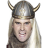 PVC Viking Helmet