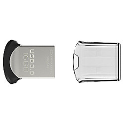 SanDisk Ultra Fit USB 3.0 Flash Drive 16GB Up to 130MB/s read