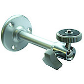 Xvision Silver Wall/Ceiling camera mounting bracket, Metal