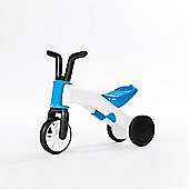 Chillafish Bunzi 2-in-1 Gradual Balance Bike - Blue