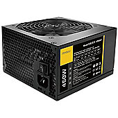 Antec VP450P 450W 12cm Black PSU