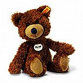 Steiff Charly Dangling Teddy Bear Brown 16cm