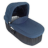 Graco Evo Carrycot (Navy)
