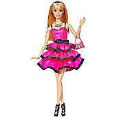 Barbie Style in the Spotlight Doll
