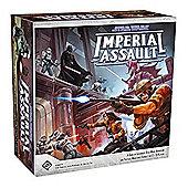 Star Wars Imperial Assault Board Game Base Set