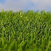 EverLawn Sapphire Artificial Grass - 4m Width x 16m Length (64m²)