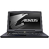 AORUS X7 Intel Core i7-6820HK Quad Core Processor 17.3 FHD IPS G-SYNC Anti-Glare Screen Microsoft Windows 10 64-bit 16GB DDR4 RAM X7 v5-CF1 Laptop