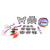 Gelarti Gem Drops Sun Catcher Activity Pack