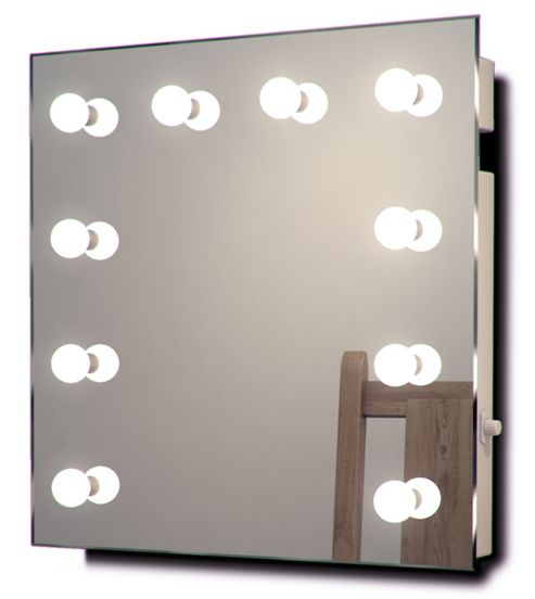 Buy hollywood makeup theatre dressing room mirror k89 from for Celebrity dressing room mirror