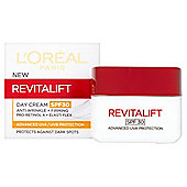 L'Oréal Revitalift Day Cream SPF30 50ml