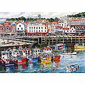 Scarborough - 1000pc Jigsaw - Gibsons Games
