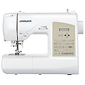 Jaguar DQS 377 Sewing Machine