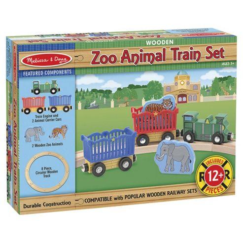 Zoo Train