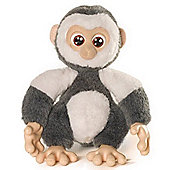 Emotion Pets Playfuls Monkey Nutty