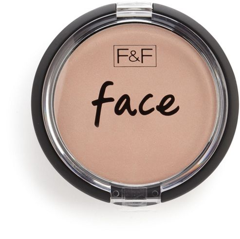 F&F Galaxy Shine Highlighter - Face Glow