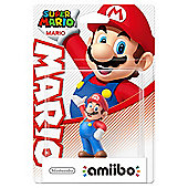 Super Mario amiibo smash character