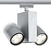 Paulmann Tecled URail Two Light Spot Light