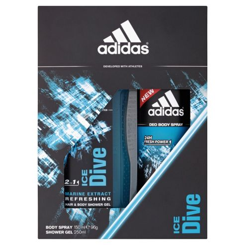 Adidas Ice Dive Duo Set