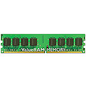 Kingston ValueRAM Memory Module: 4GB (1x4GB) 800MHz DDR2 ECC Registered with Parity CL6 DIMM Dual Rank, x4