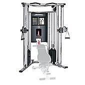 Life Fitness G7 Cable Motion Gym Without Bench