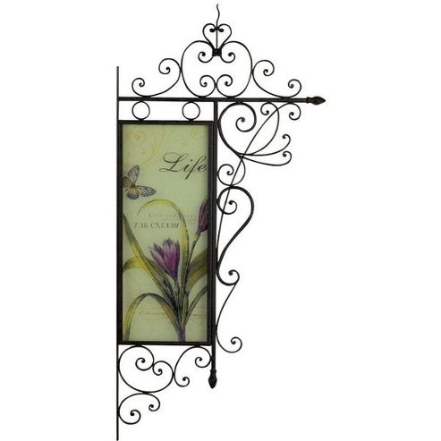 Alterton Furniture Glazed Hanging Panel