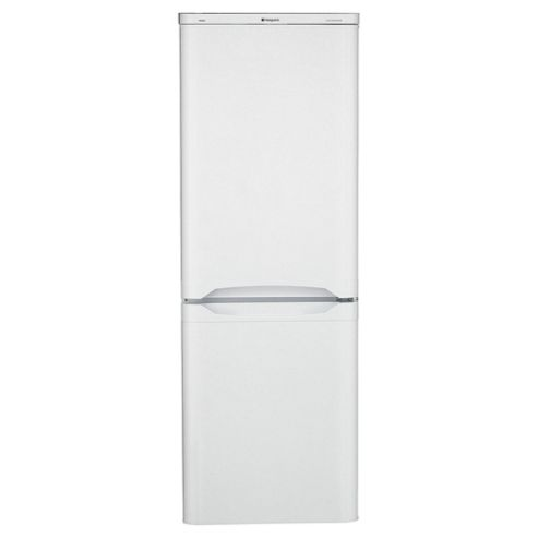 Hotpoint NRFAA50P Fridge Freezer, 55cm, A+ Energy Rating, White