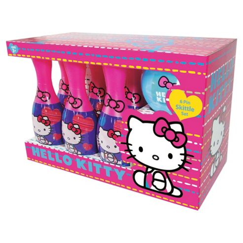 Hello Kitty Skittles