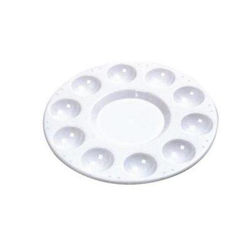 Jakar Palette Plastic 10 Well