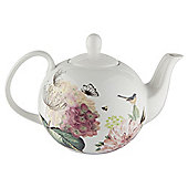 Bella Fine China Teapot