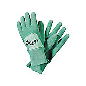 Briers Bo229 All Rounder Glove Medium Green X2