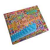Creative Fun Bands 20000 Gift Set (Loom bands)