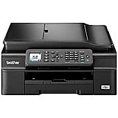 BROTHER MFCJ470DW Inkjet Multifunction Print