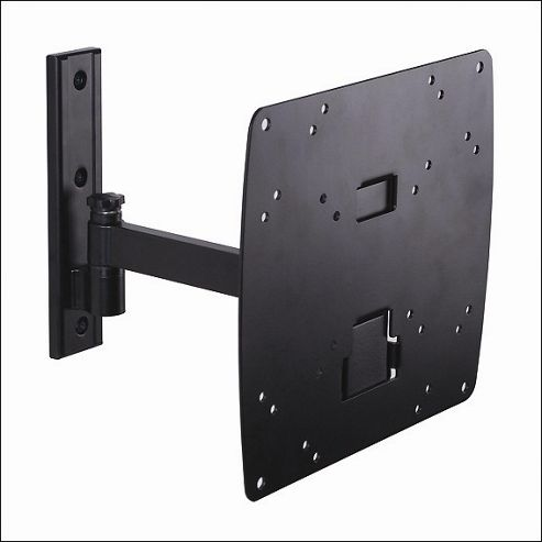 LEVV Tilt and Swivel Bracket For 10 inch to 32 inch TVs