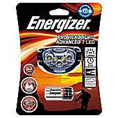 Energizer Pro - Headlight 7 LED