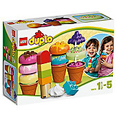LEGO Duplo Creative Ice Cream