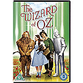 The Wizard Of Oz - 75th Anniversary Edition (DVD)