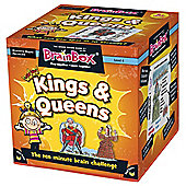 BrainBox Kings & Queens History Brain Challenge