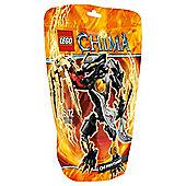 LEGO Chima CHI Panthar 70208