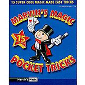 Marvin's Magic Pocket Tricks