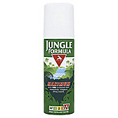 Jungle Formula Maximum Aerosol 125 Ml