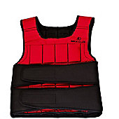 Marcy Bruce Lee Dragon Weighted Vest 10kg Adjustable