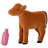 My Mini Baby Born Lovely Farm Calf