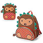 Skip Hop Zoo Pack Kids Backpack & Lunch Bag - Hedgehog