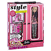 Barbie Style Ultimate Closet Playset